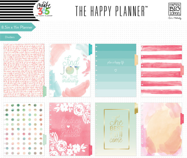 Happy Planner Stay Gold
