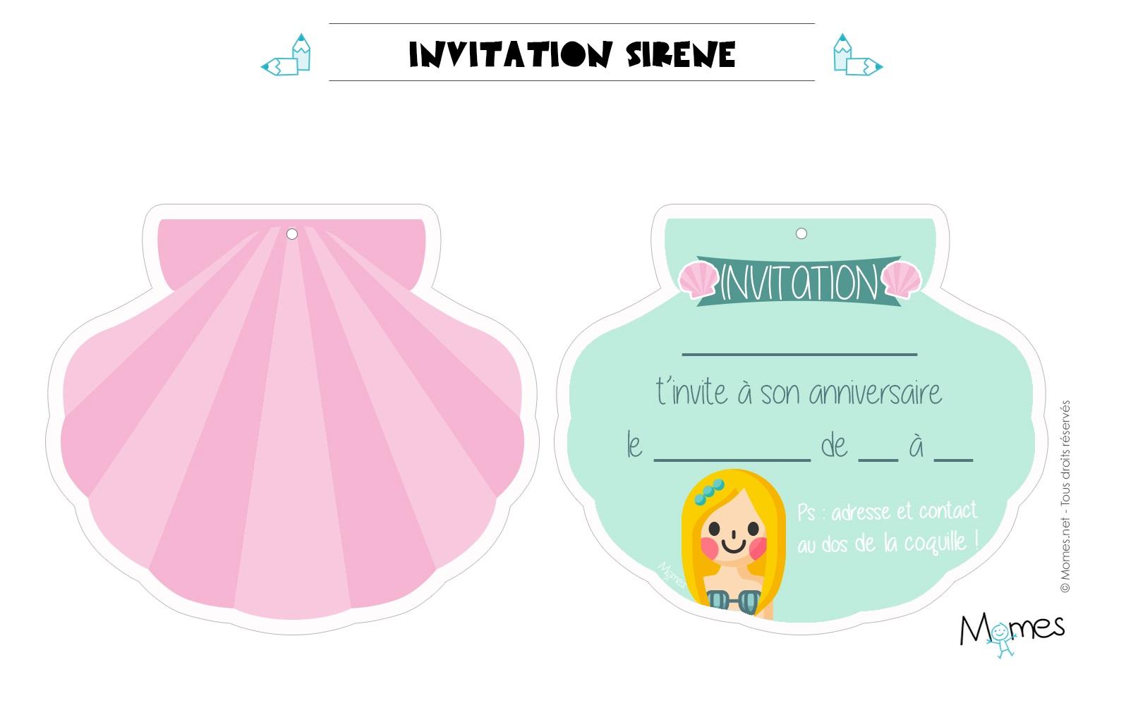Invitation-anniversaire-sirene